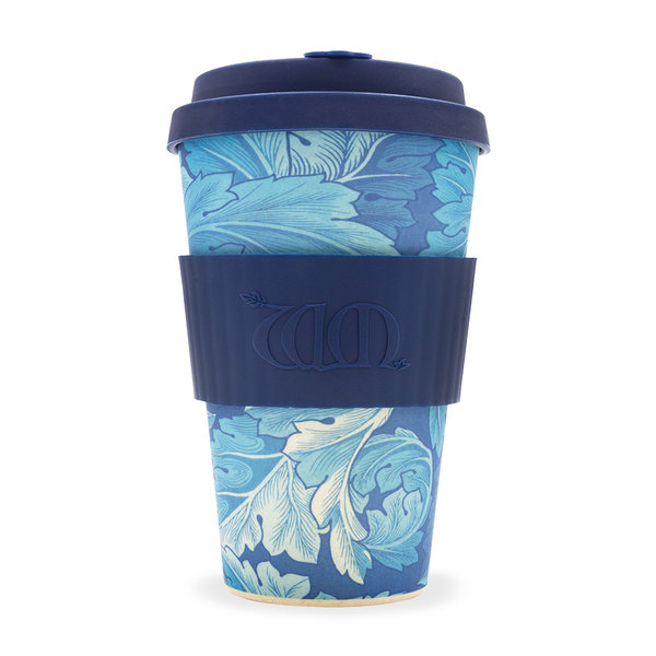 Coffee to go Becher ACANTHUS, Bambus, 400 ml, ecoffee cup